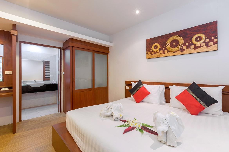 Phuket 4star Hotel Phuket Sea Resort On Rawai Beach Resort